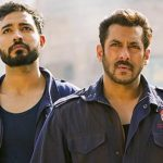 Tiger Zinda Hai 37th Day Collection, Salman Khan's Film Collects 336.75 Crore from India