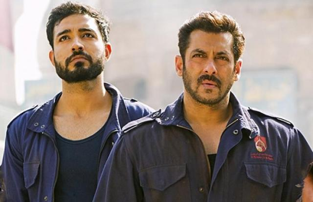 Tiger Zinda Hai 37 Days Total Collection