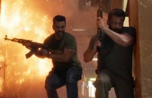 Tiger Zinda Hai 40 Days Box Office Collection