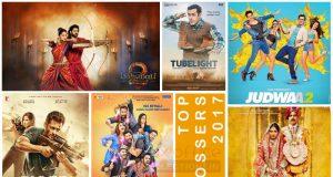Top Hindi Films of 2017