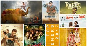 Highest Opening Hindi Films of 2017
