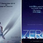 Shahrukh Khan-Aanand L Rai's Awaited Film Gets Title ZERO, 21 December 2018 Release