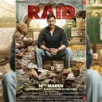 Ajay Devgn's Raid Promises Powerful Drama, Set to Release on 16 March 2018