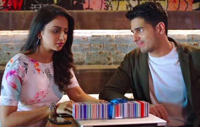 Aiyaary second day collection