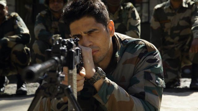 Aiyaary 5 Days Total Collection