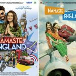 Namaste England First Look, Arjun Kapoor-Parineeti Chopra's Film to Release on 7 Dec 2018