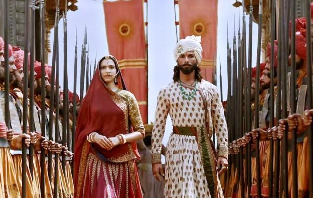Padmaavat 10 Days Total Box Office Collection