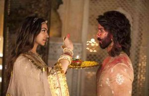 Padmaavat 11 Days Box Office Collection