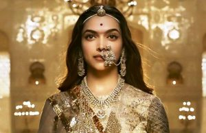 Padmaavat 12 Days Box Office Collection