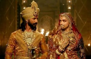 Padmaavat 13 Days Box Office Collection