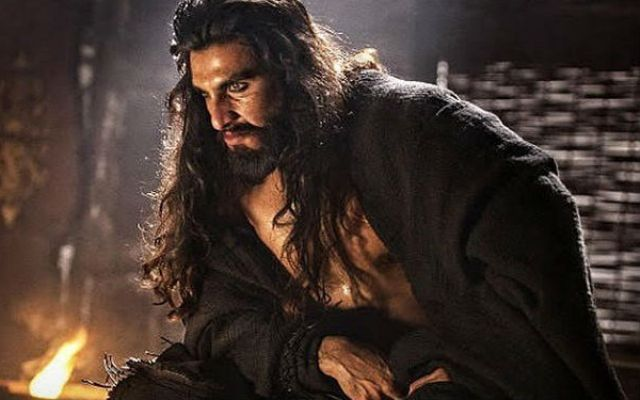 Padmaavat 14 Days Total Box Office Collection
