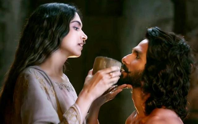 Padmaavat 2 Weeks Total Collection