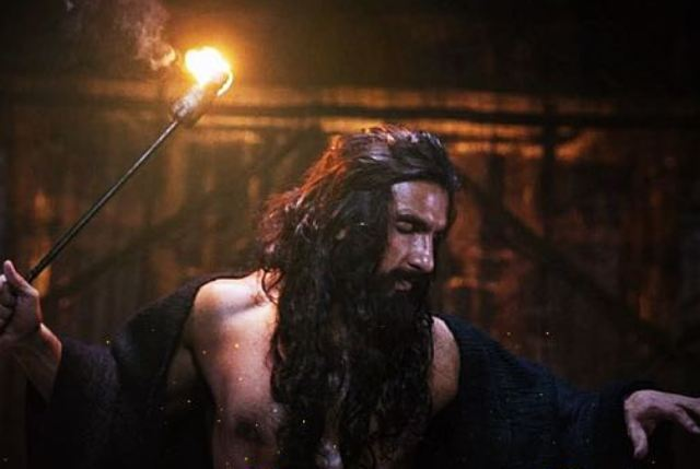 Padmaavat 3 weeks total collection