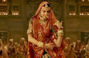 Padmaavat 23 Days Total Collection