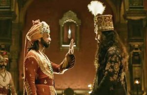 Padmaavat 24 Days Total Collection