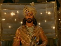 Padmaavat 28 Days Total Collection