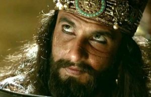 Padmaavat 4 Weeks Total Collection