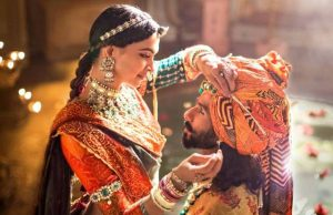 Padmaavat 1 Week Box Office Collection