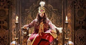 9 days total collection of Padmaavat