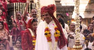 Padman 2nd weekend box office collection