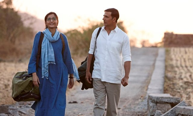 Padman 11 days total collection