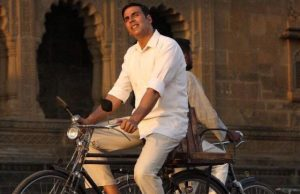 padman 12 days total collection