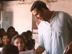 Padman 13 days total collection