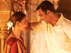 Padman 15 days total collection
