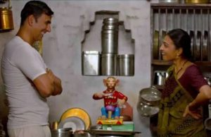Padman 18 days total collection