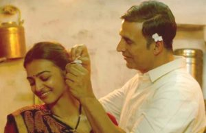 Padman 19 days total collection