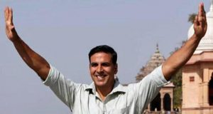 Padman fifth day box office collection