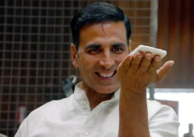 Padman 7 days total collection