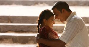 Padman 8 days total box office collection