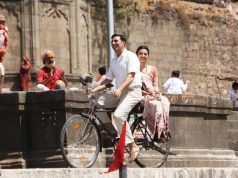 Padman ninth day box office collection