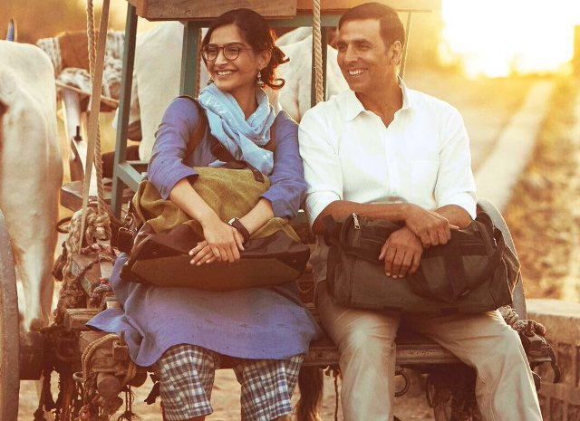 PadMan 1st Day Expected Box Office Collection