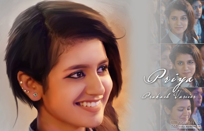Priya Varrier Latest Unseen Pictures