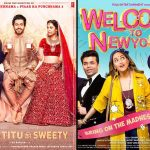 Sonu Ke Titu Ki Sweety and Welcome To New York 1st Day Box Office Collection Prediction