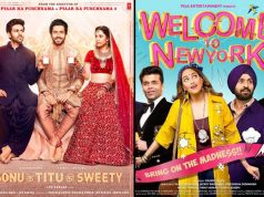 sonu ke titu ki sweety 1st day collection prediction, sonu ke titu ki sweety first day expected collection, sonu ke titu ki sweety opening prediction, sonu ke titu ki sweety friday opening, sonu ke titu ki sweety box office prediction, sonu ke titu ki sweety collection prediction, welcome to new york 1st day collection prediction, welcome to new york first day expected collection, welcome to new york opening prediction, welcome to new york expected opening, welcome to new york collection prediction, welcome to new york box office prediction