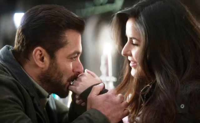 Tiger Zinda Hai 41 Days Total Box Office Collection