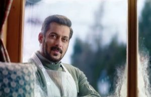 Tiger Zinda Hai 6 Weeks Total Collection