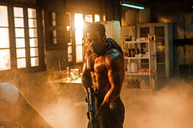 total collection of tiger zinda hai
