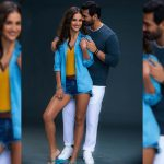 John Abraham to Romance with Debutante Aisha Sharma in a Film tentatively titled SMJ