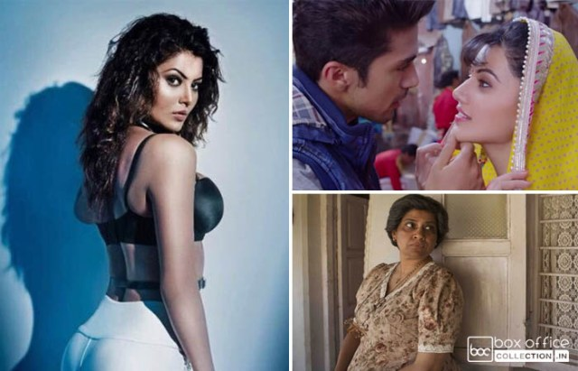 Hate Story, Dil Juunglee and 3 Storeys 2 Days Total Collection