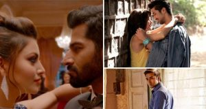 Hate Story 4, Dil Juunglee, and 3 Storeys 3 Days Total Collection