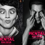First Look: Mental Hai Kya brings Kangana Ranaut and Rajkummar Rao together again