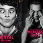 First Look: Mental Hai Kya brings Kangana Ranaut and Rajkummar Rao together again