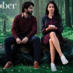 October Trailer Promises a Heartwarming Love Story, Releasing on 13 April 2018