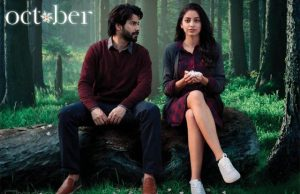 Shoojit Sircar's October Trailer