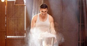 PadMan 31 Days Total Collection