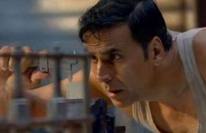 Padman 3 weeks total collection